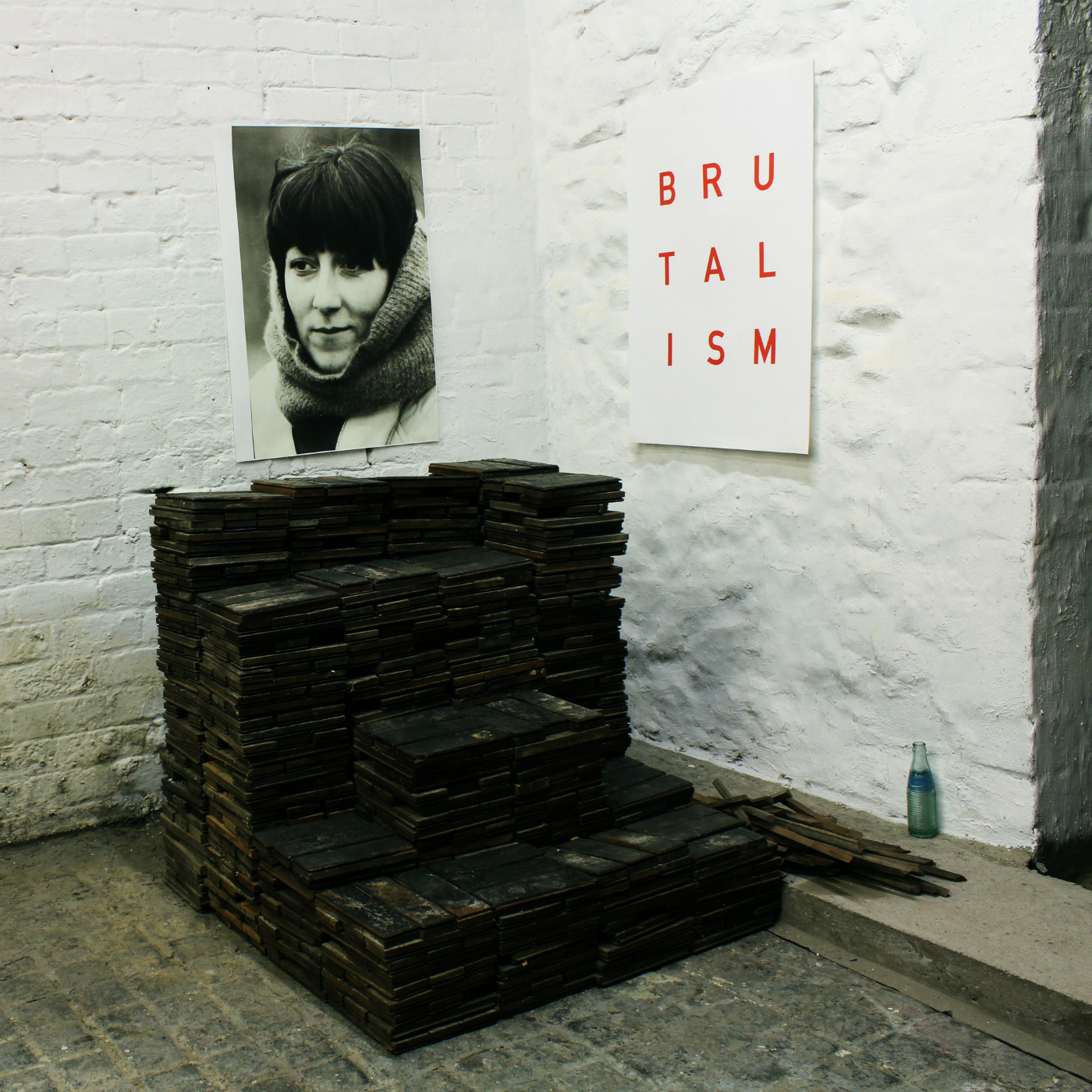IDLES – Brutalism (Balley Records)