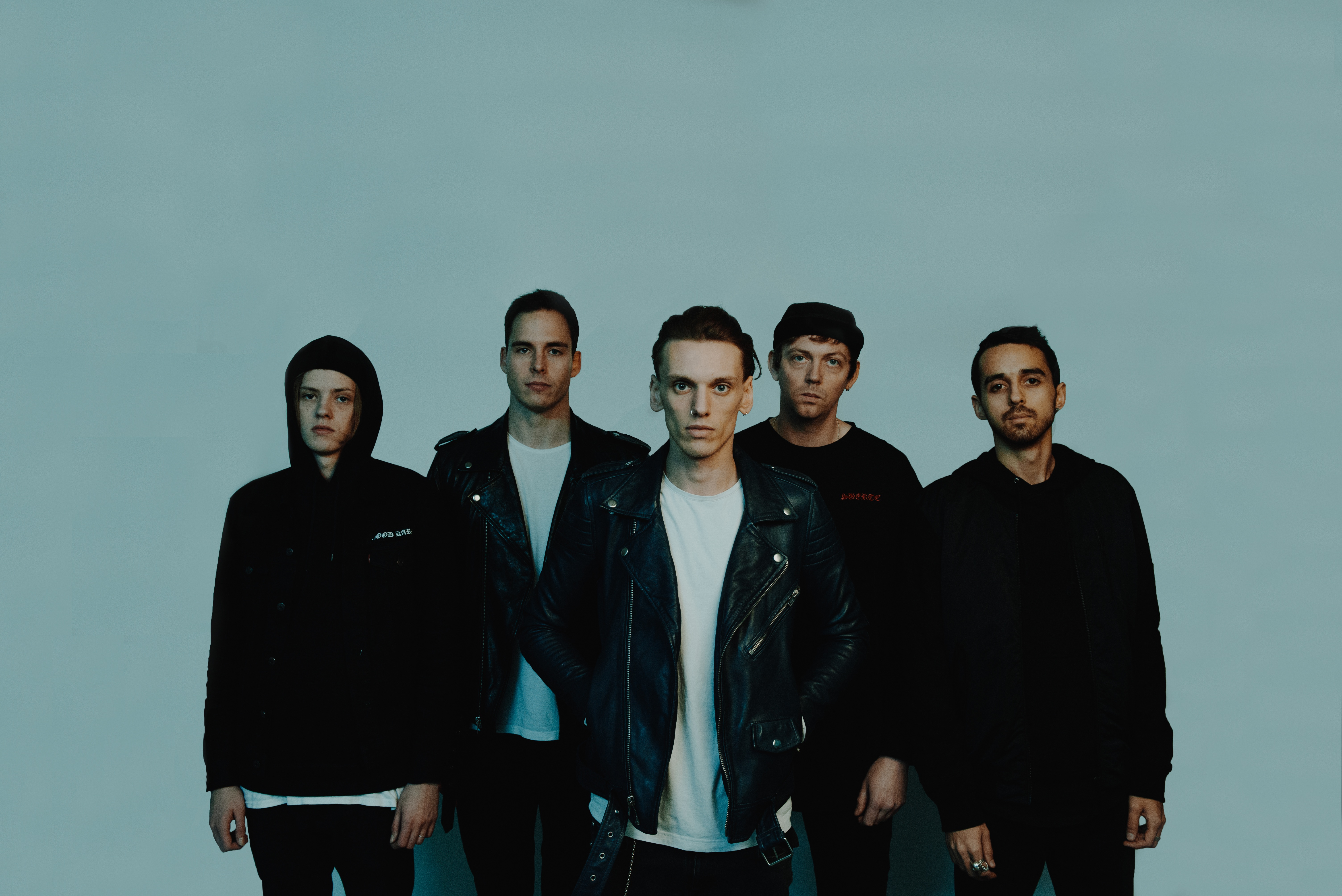 Track Of The Day #994: Counterfeit – As Yet Untitled