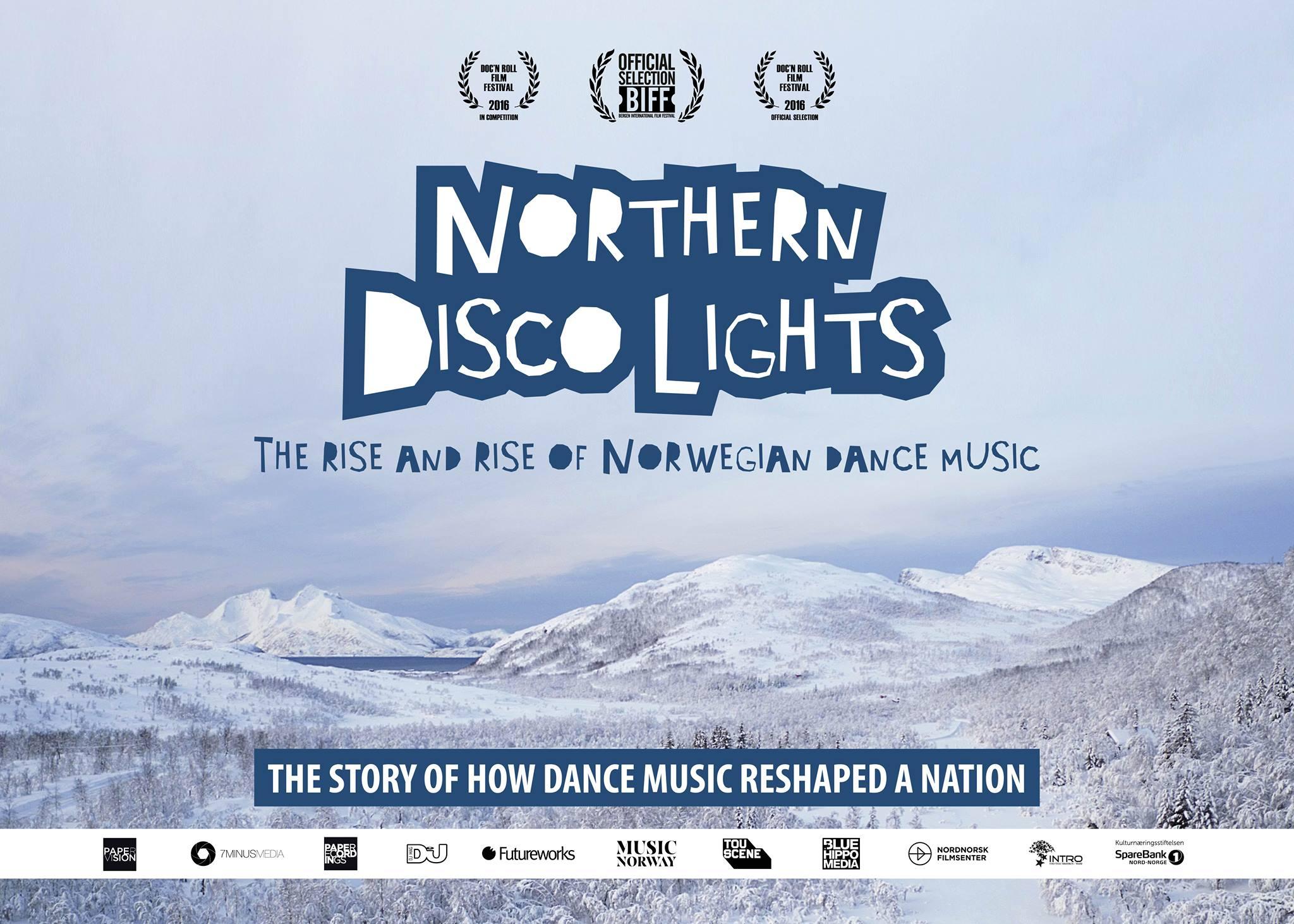 NEWS: Norwegian film 'Northern Disco Lights' Screening