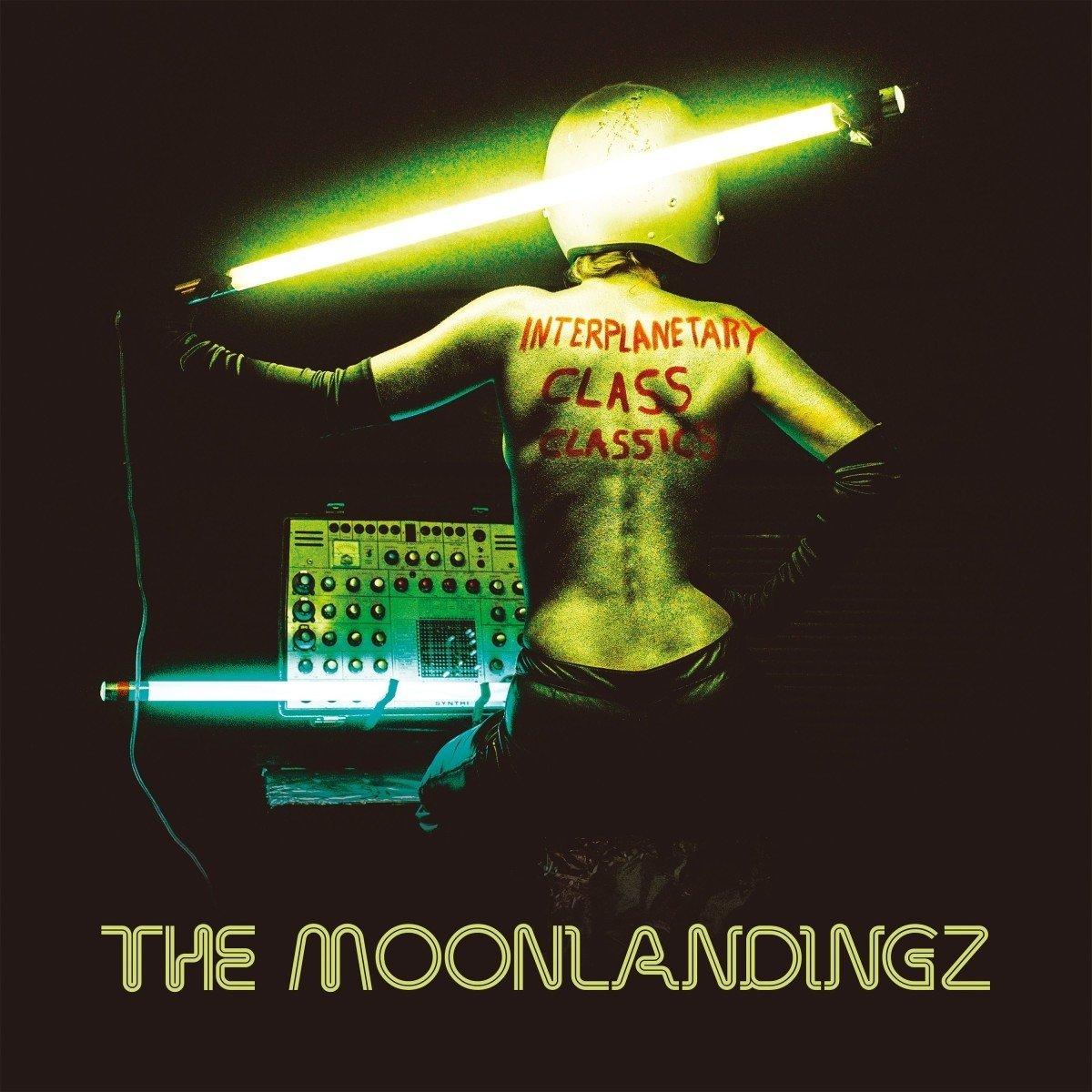 The Moonlandingz – Interplanetary Class Classics (Transgressive Records)