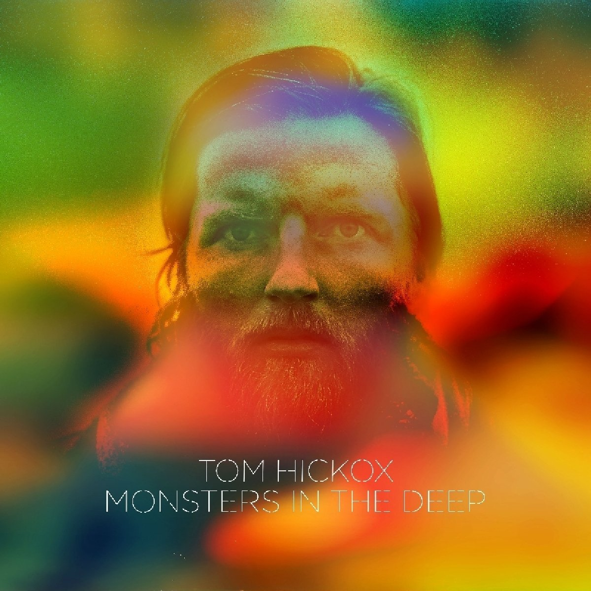 Tom Hickox – Monsters In the Deep (Family Tree/Warner Chappell)