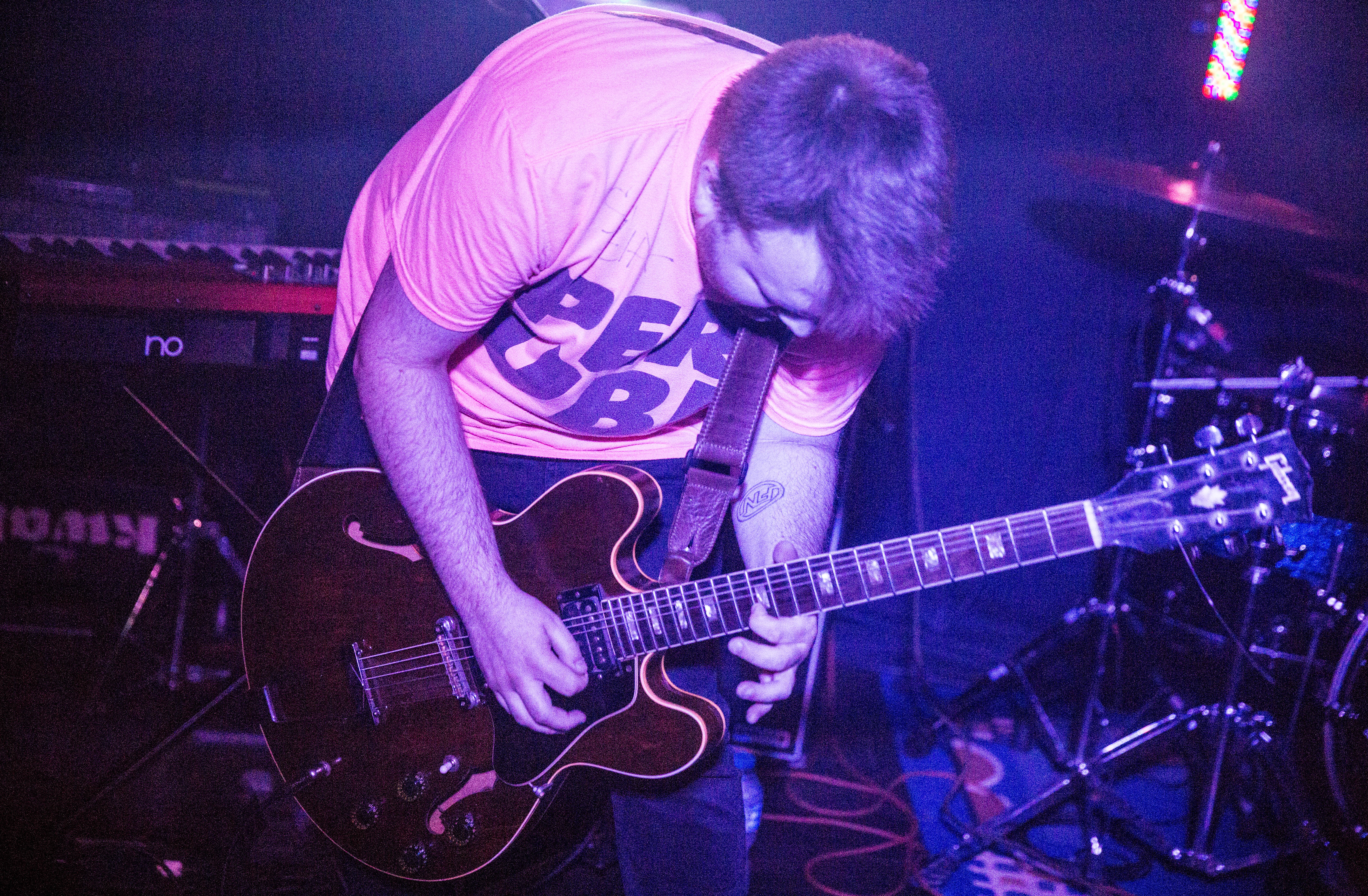Happyness/Her's – Fulford Arms, York, 11/04/2017