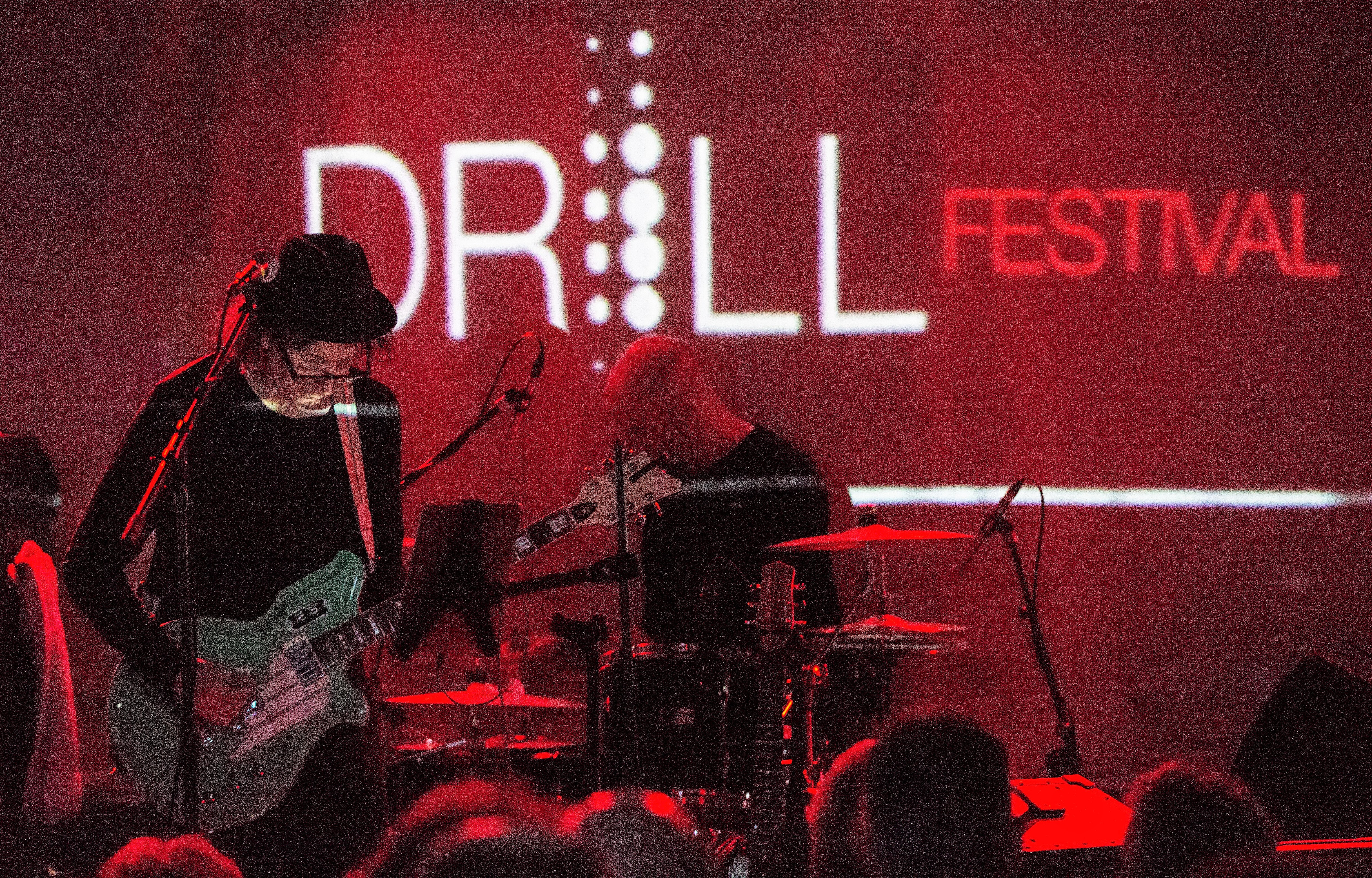 FESTIVAL REPORT – DRILL: Leeds