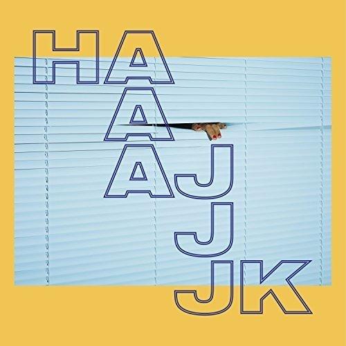 Hajk – Hajk (Jansen Plateproduksjon)