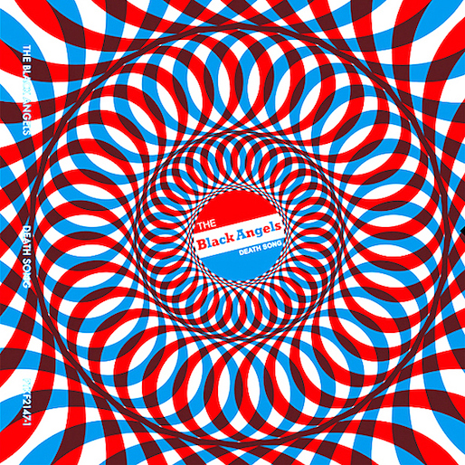 The Black Angels – Death Song (Partisan Records)
