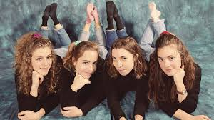 NEWS: Chastity Belt reveal dates for American and UK/EU tour