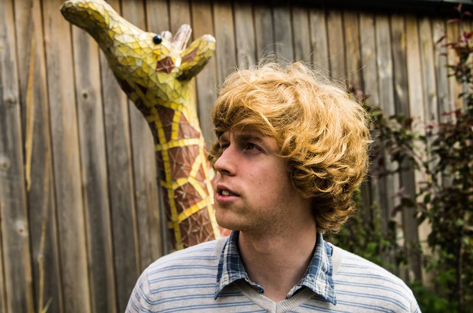 Track Of The Day #1005: James Leonard Hewitson – Dream Person