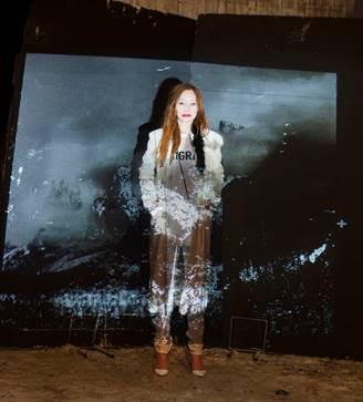 Tori Amos announces 15th album 'Native Invader' & World Tour