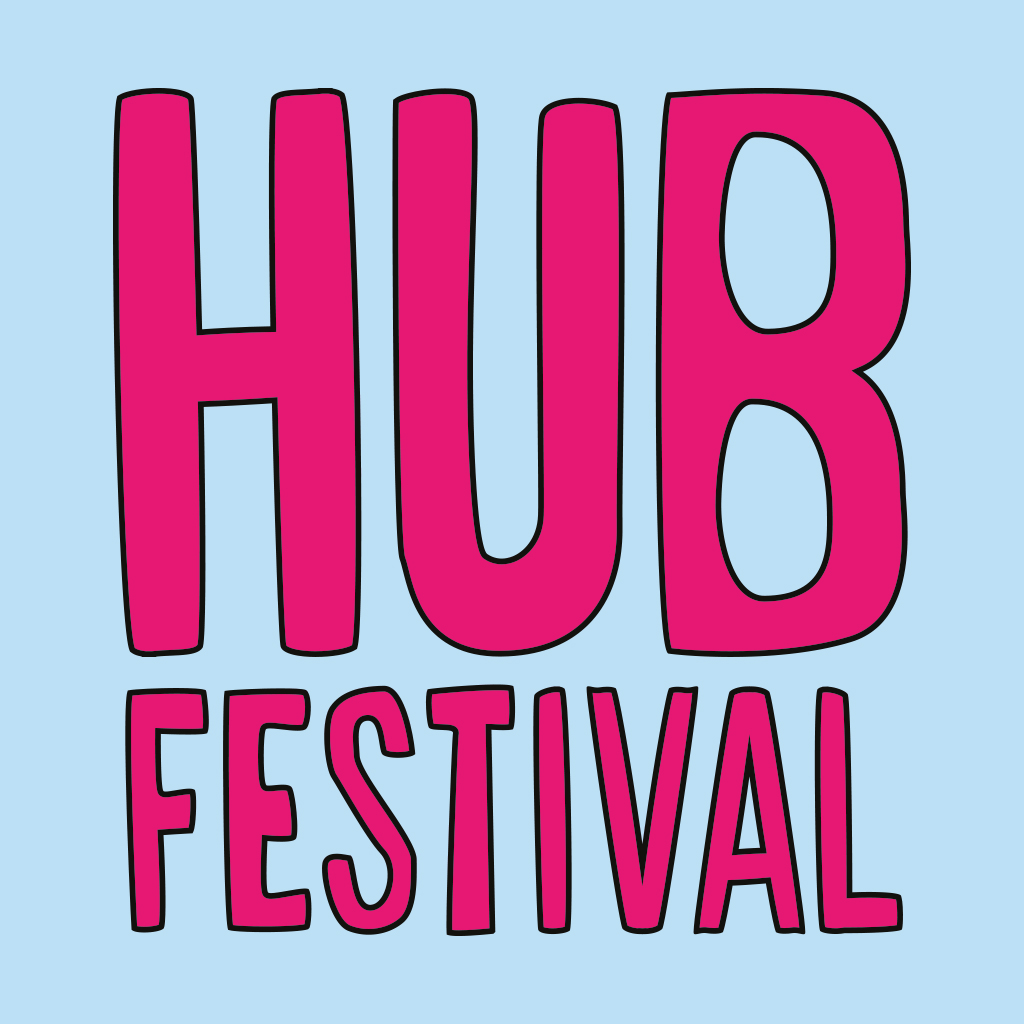 Afrocluster, R.Seiliog, Telegram first names announced for Hub Festival, Cardiff