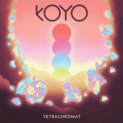 Koyo – Headrow House, Leeds, 10/05/2017
