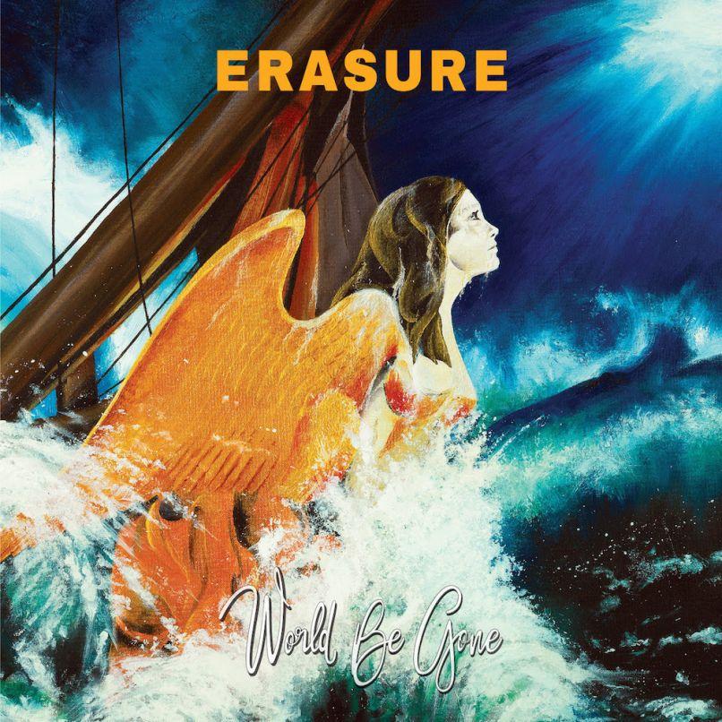 Erasure – World Be Gone (Mute)