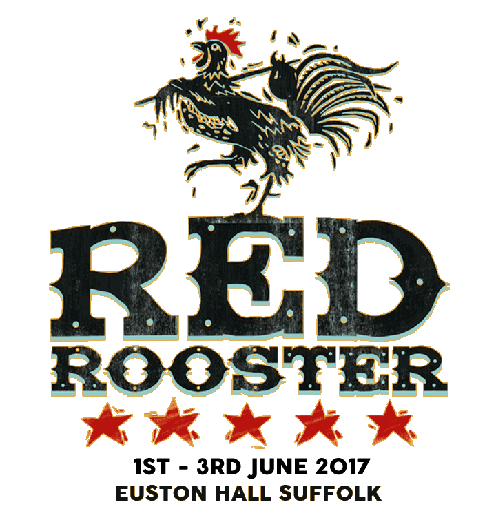PREVIEW: Red Rooster Festival
