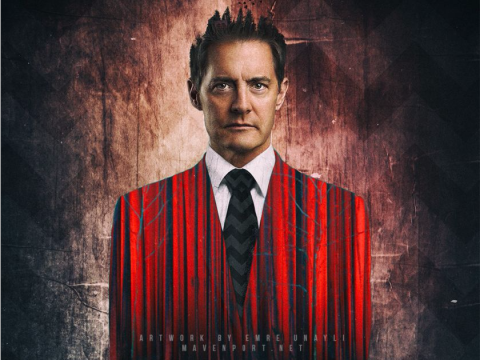 VIDEO REVIEW: The return of 'Twin Peaks' (Contains Spoilers) by John Clay