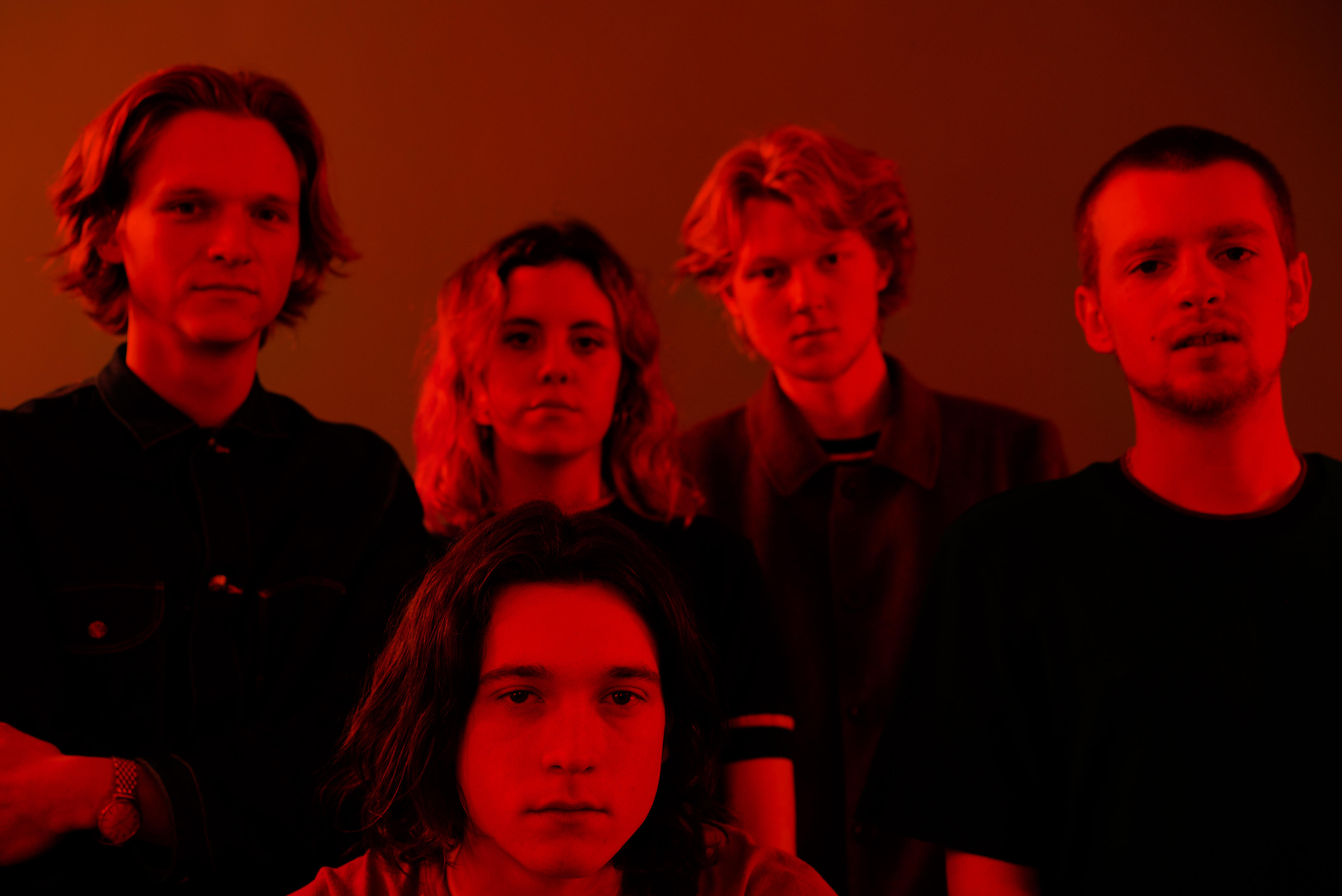 Track Of The Day #1027: White Room – Take Me Away