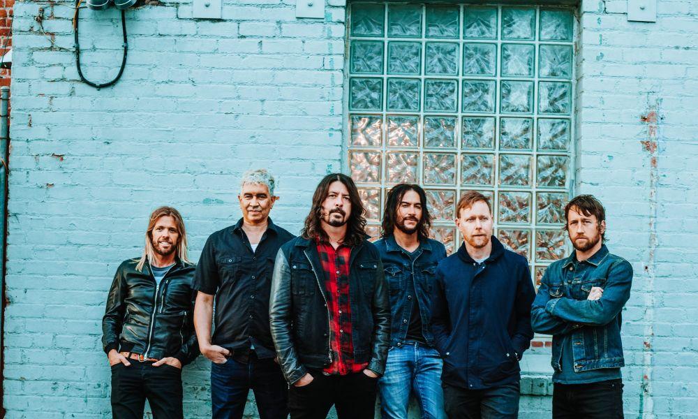 Video Of The Week #36: Foo Fighters – Run