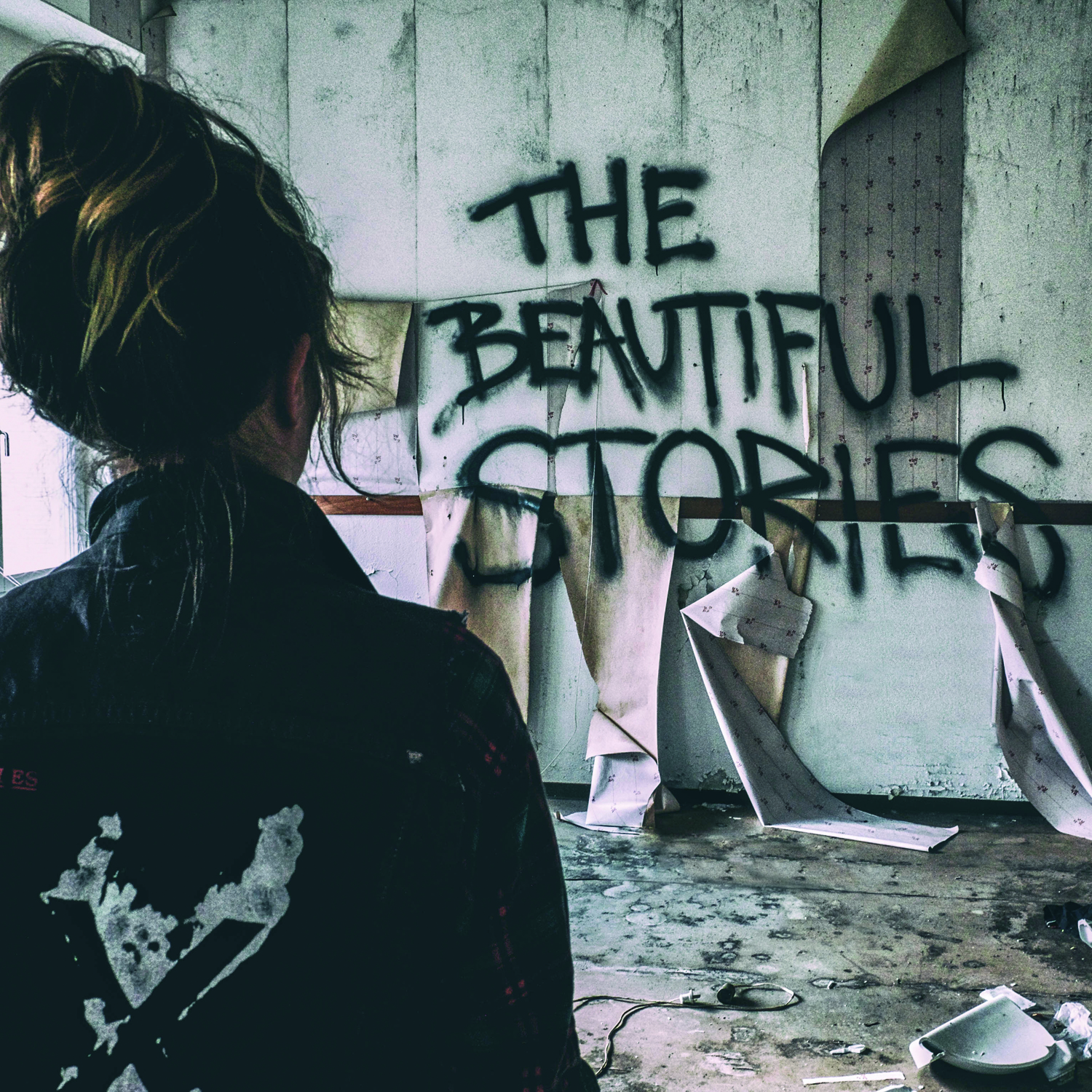INVSN – The Beautiful Stories (Dine Alone Records)