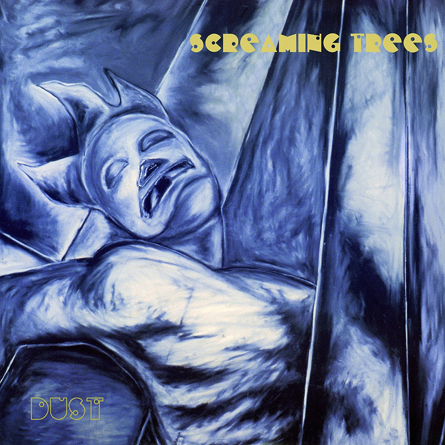 Screaming Trees – Dust (Deluxe Re-issue) (Cherry Red)