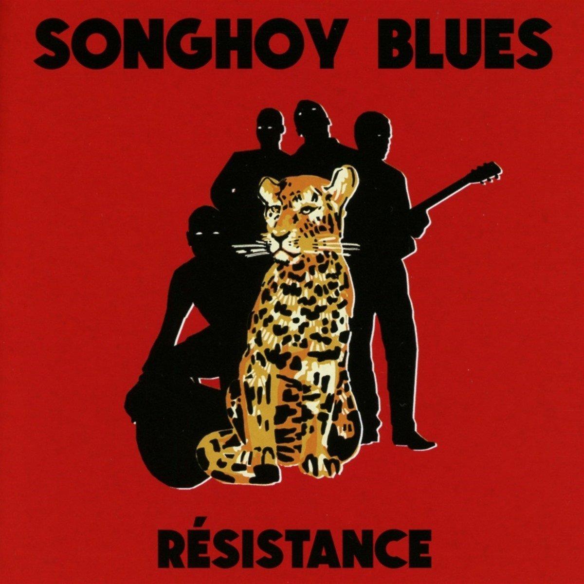 Songhoy Blues – Résistance (Transgressive Records)