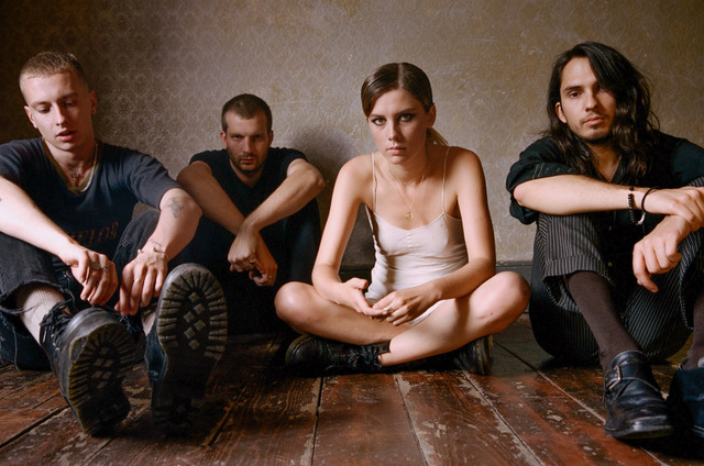 "NEWS: Wolf Alice release new track ""Don't Delete The Kisses"""