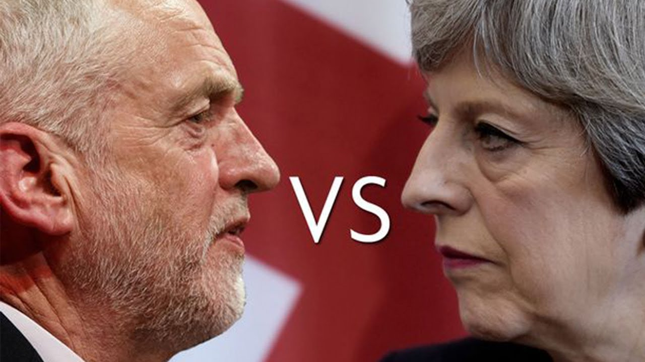 Songs of the General Election 2017