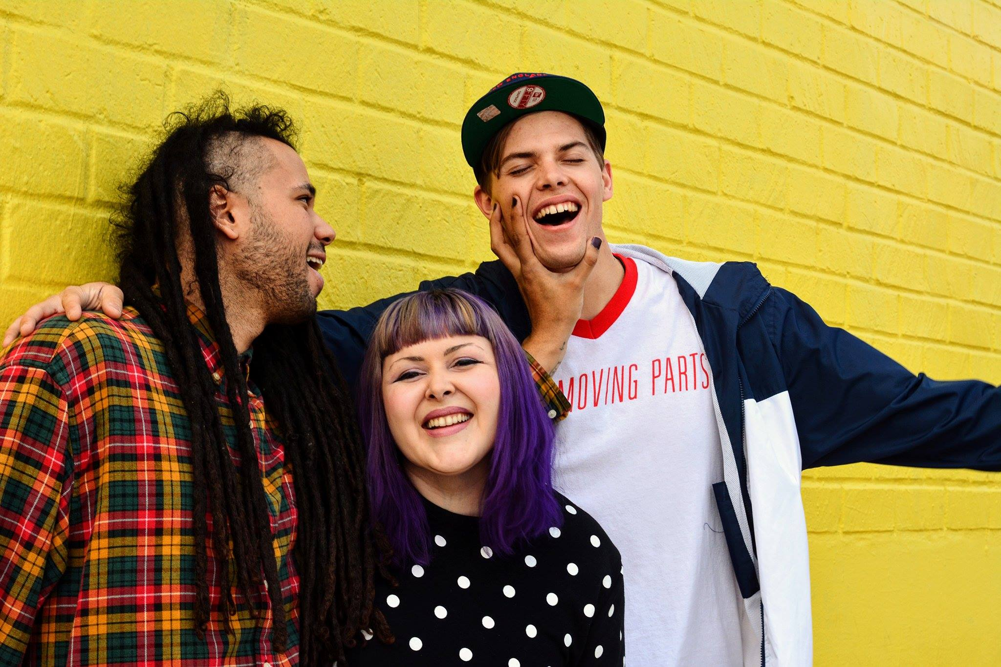 Video Of The Week #38: RAT FANCY – I Can't Dance To The Smiths Anymore [PREMIERE]