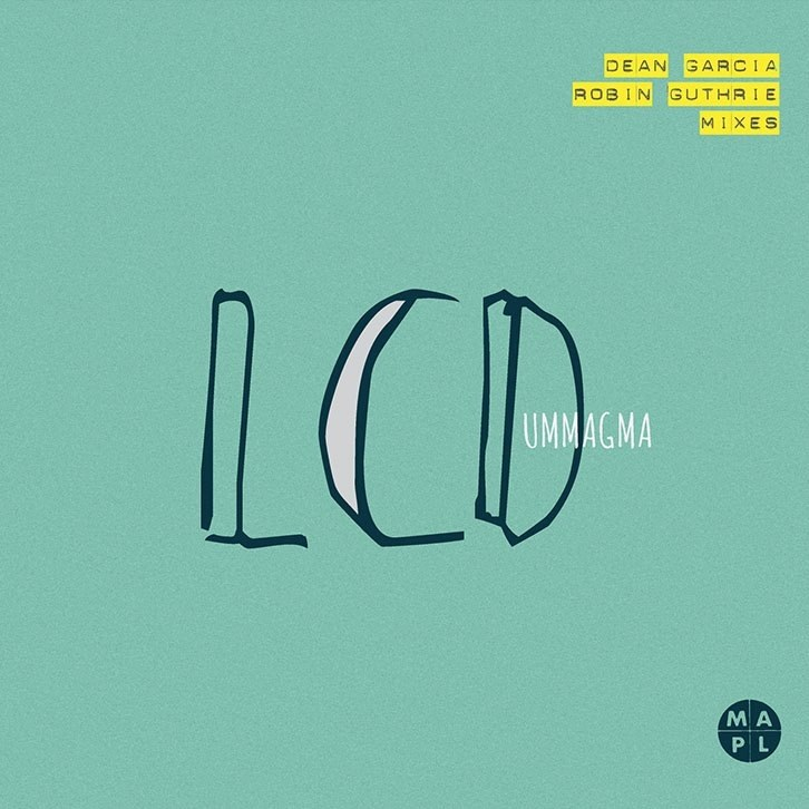 Track Of The Day #1052: Ummagma – Lama (Robin Guthrie Mix)
