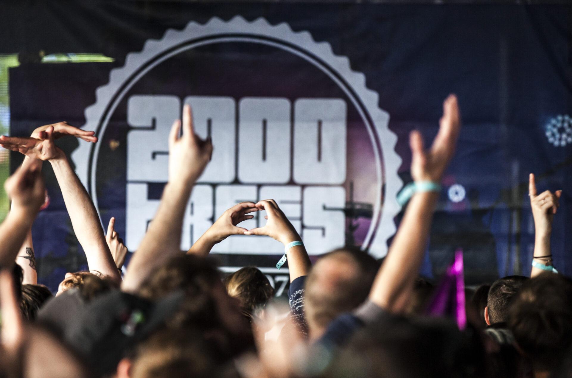 PREVIEW: 2000 Trees festival, Cheltenham, 6-8 July 2017