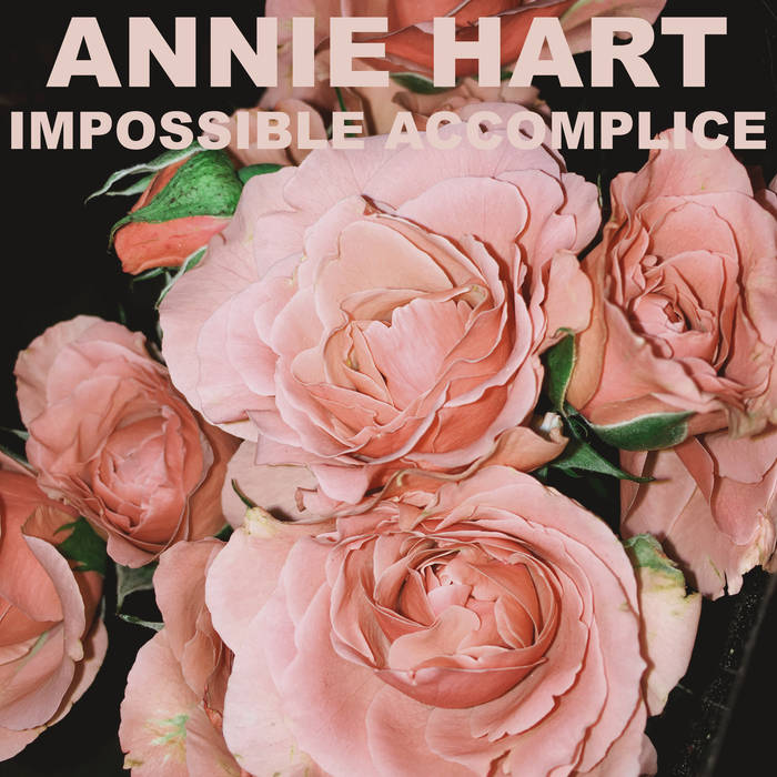 Annie Hart – Impossible Accomplice (Cryptic Whispers)
