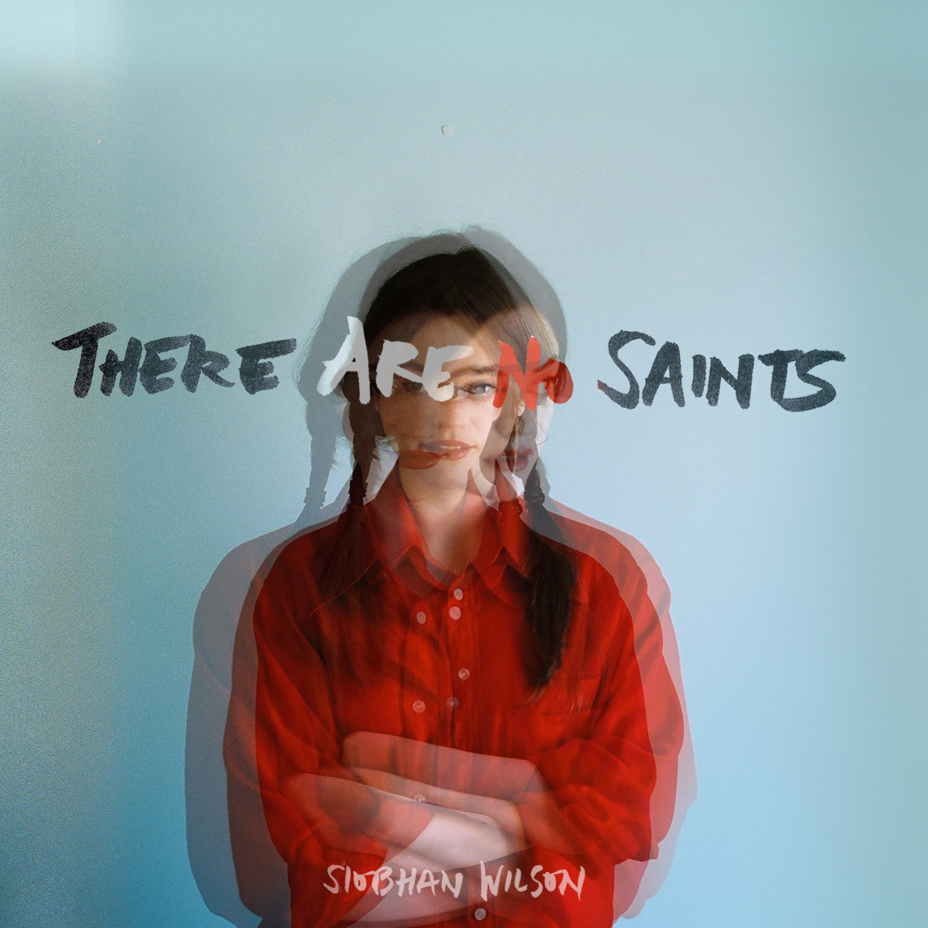Siobhan Wilson – There Are No Saints (Song By Toad Records)