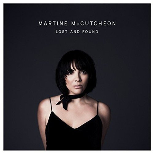 Martine McCutcheon – Lost And Found (BMG)