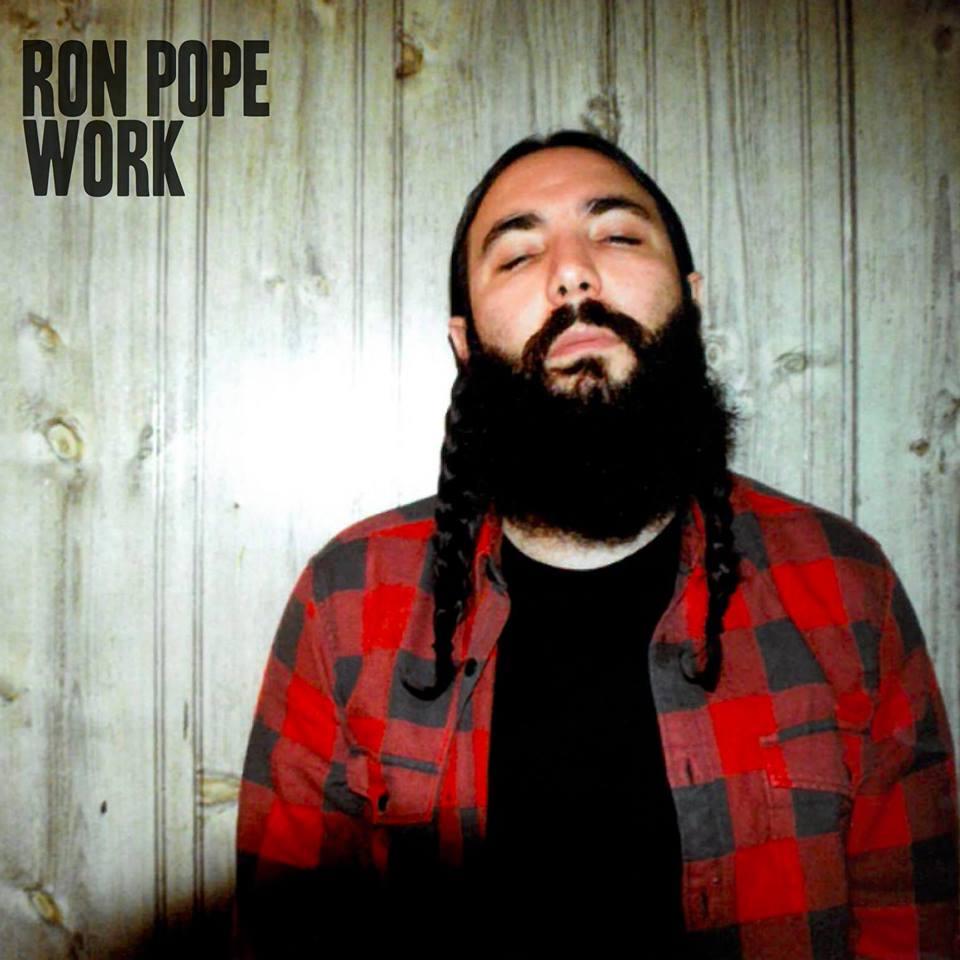 Ron Pope – Work (Brooklyn Basement Records)