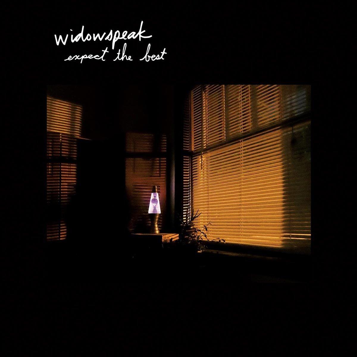 Widowspeak – Expect The Best (Captured Tracks)