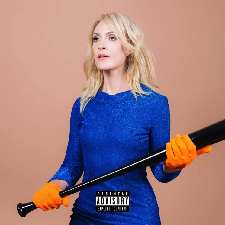 Emily Haines & The Soft Skeleton- Choir of the Mind (Last Gang Records)