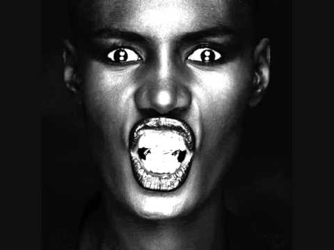 Inarguable Pop Classics #19: Grace Jones – Pull Up To The Bumper