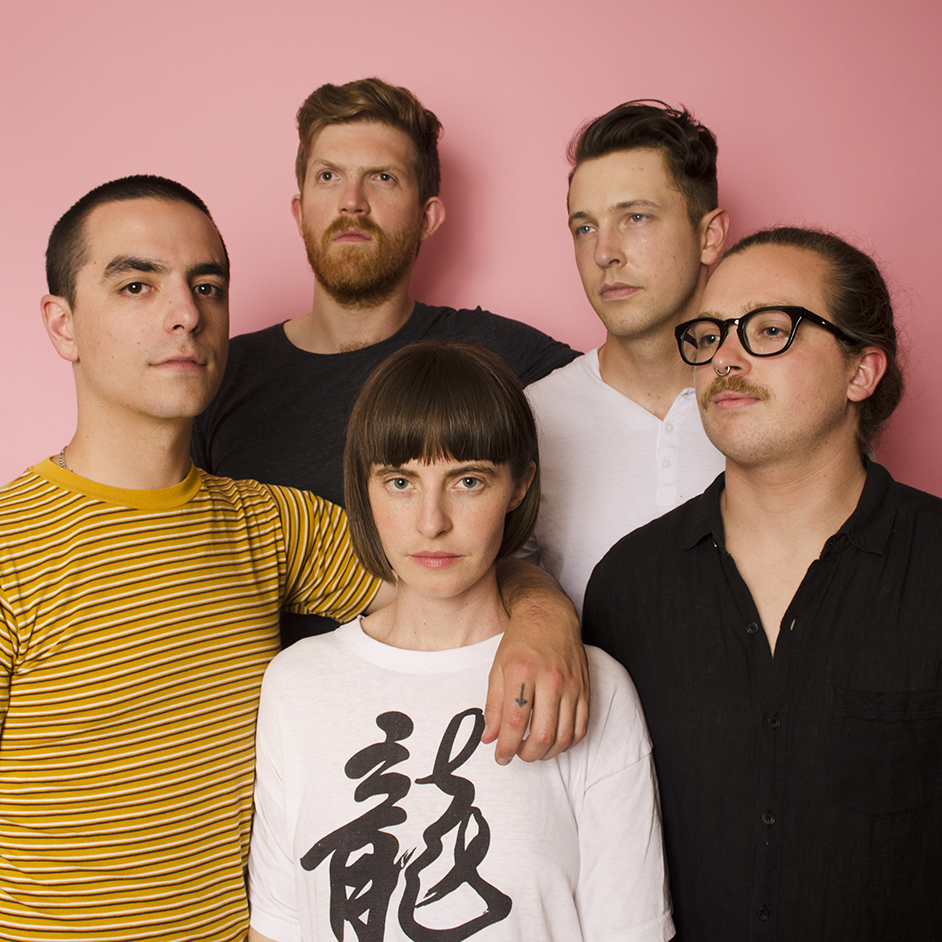 Track Of The Day #1076: Wild Ones – Paresthesia