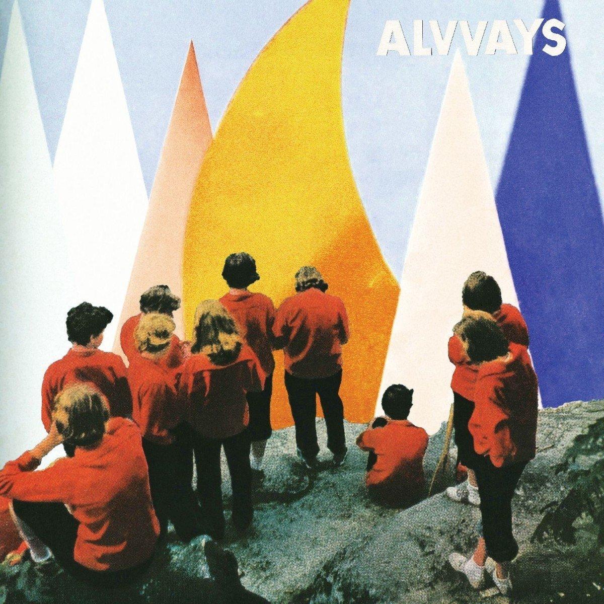 Alvvays – Antisocialites (Transgressive)