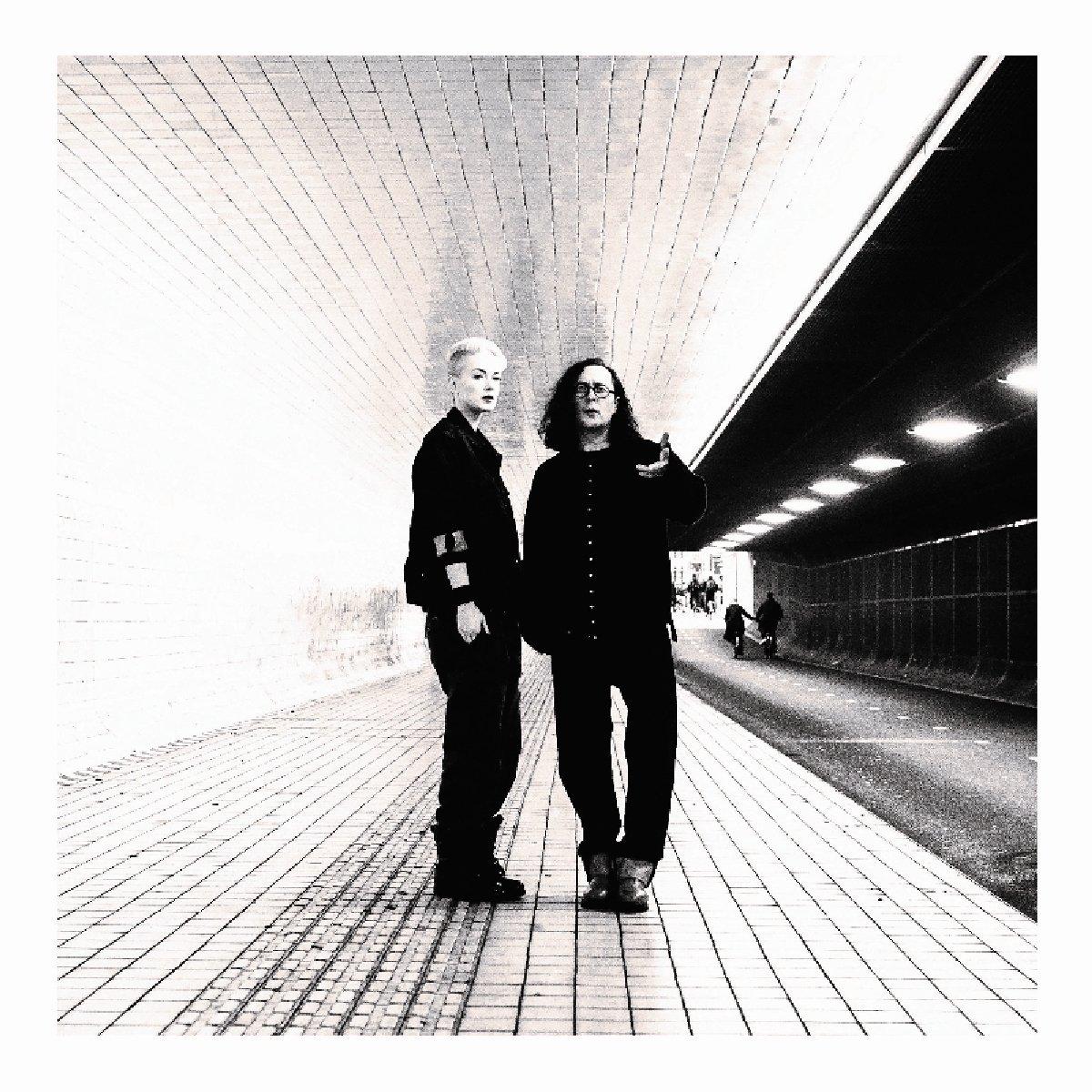 Miles Hunt & Erica Nockalls – We Came Here To Work (Good Deeds Records)