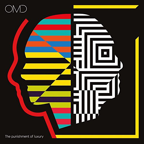 Orchestral Manoeuvres in the Dark – The Punishment of Luxury (White Noise)