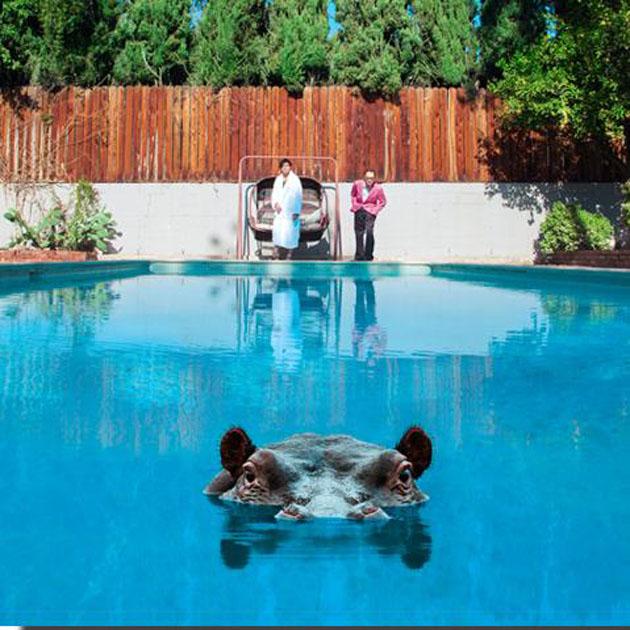 Sparks – Hippopotamus (BMG)