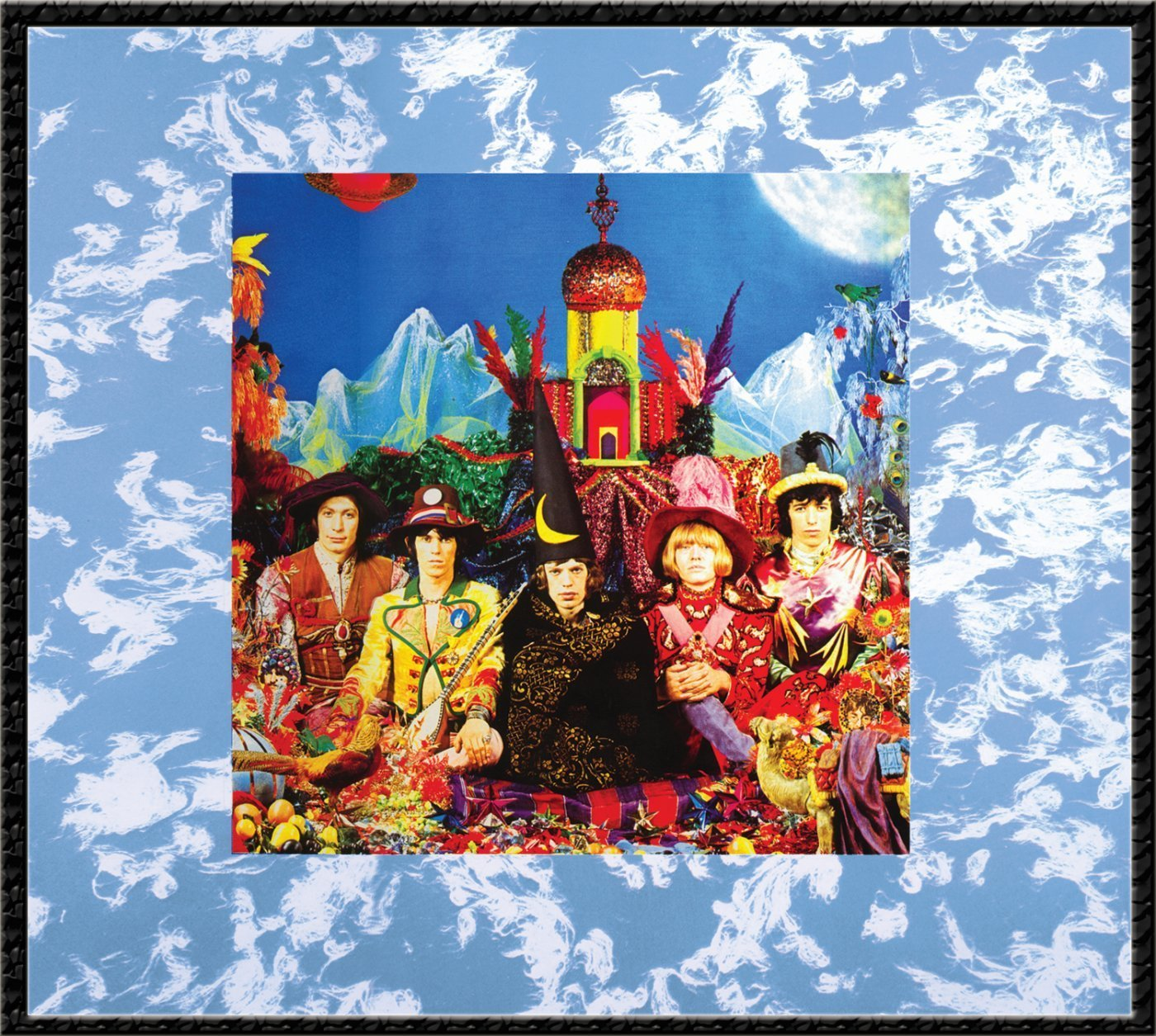 Rolling Stones – Their Satanic Majesties Request (ABKCO)