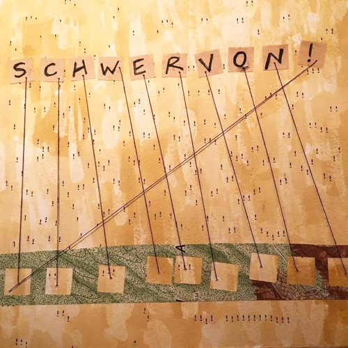 Track Of The Day #1079: Schwervon! – Blood Eagle