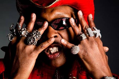 NEWS: Bootsy Collins' announces first new album in six years!