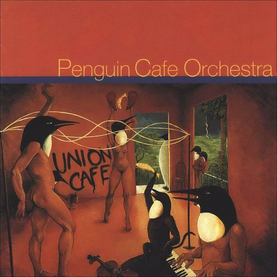 NEWS: Penguin Cafe Orchestra's final studio album to be re-issued