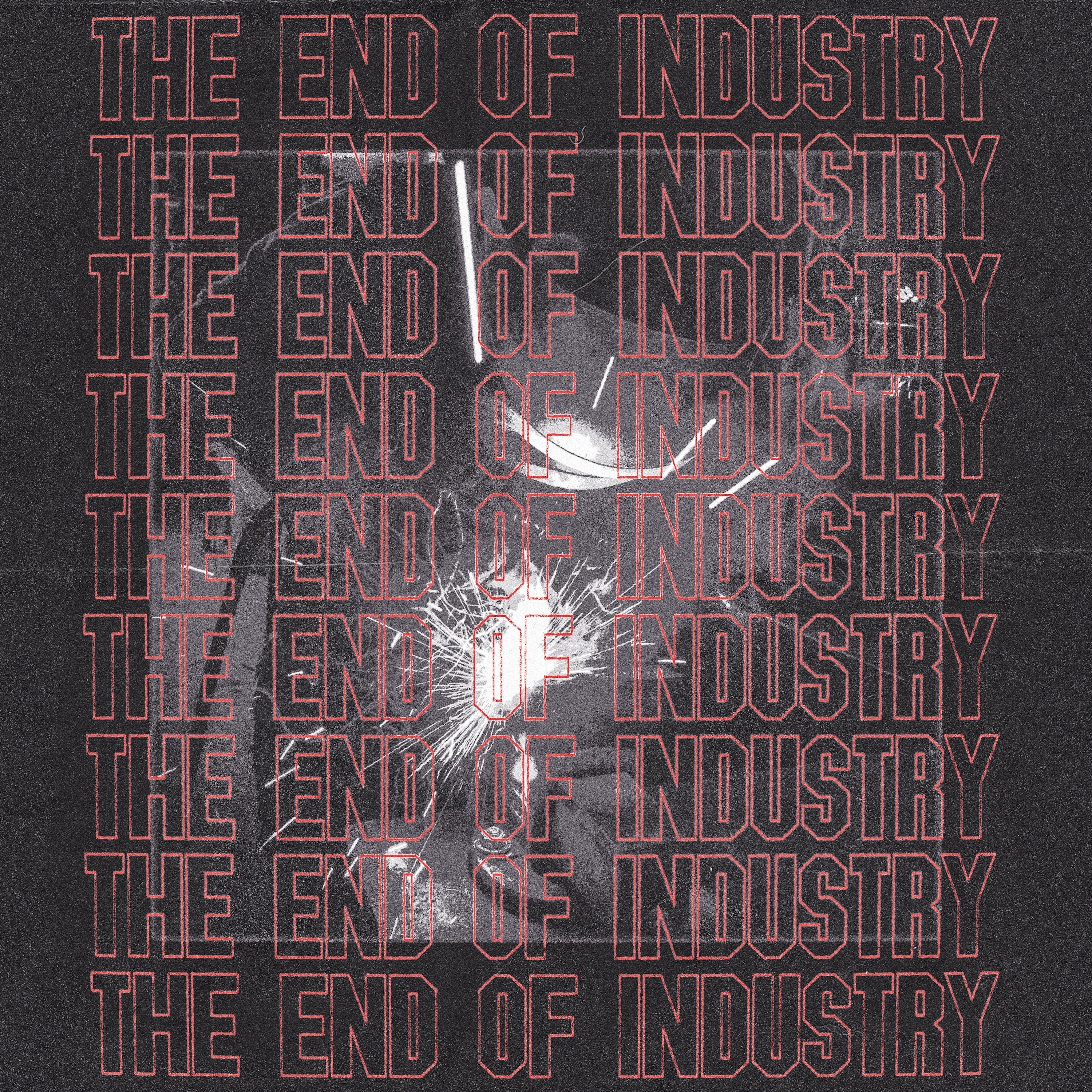 Lapalux – The End Of Industry EP (Brainfeeder)