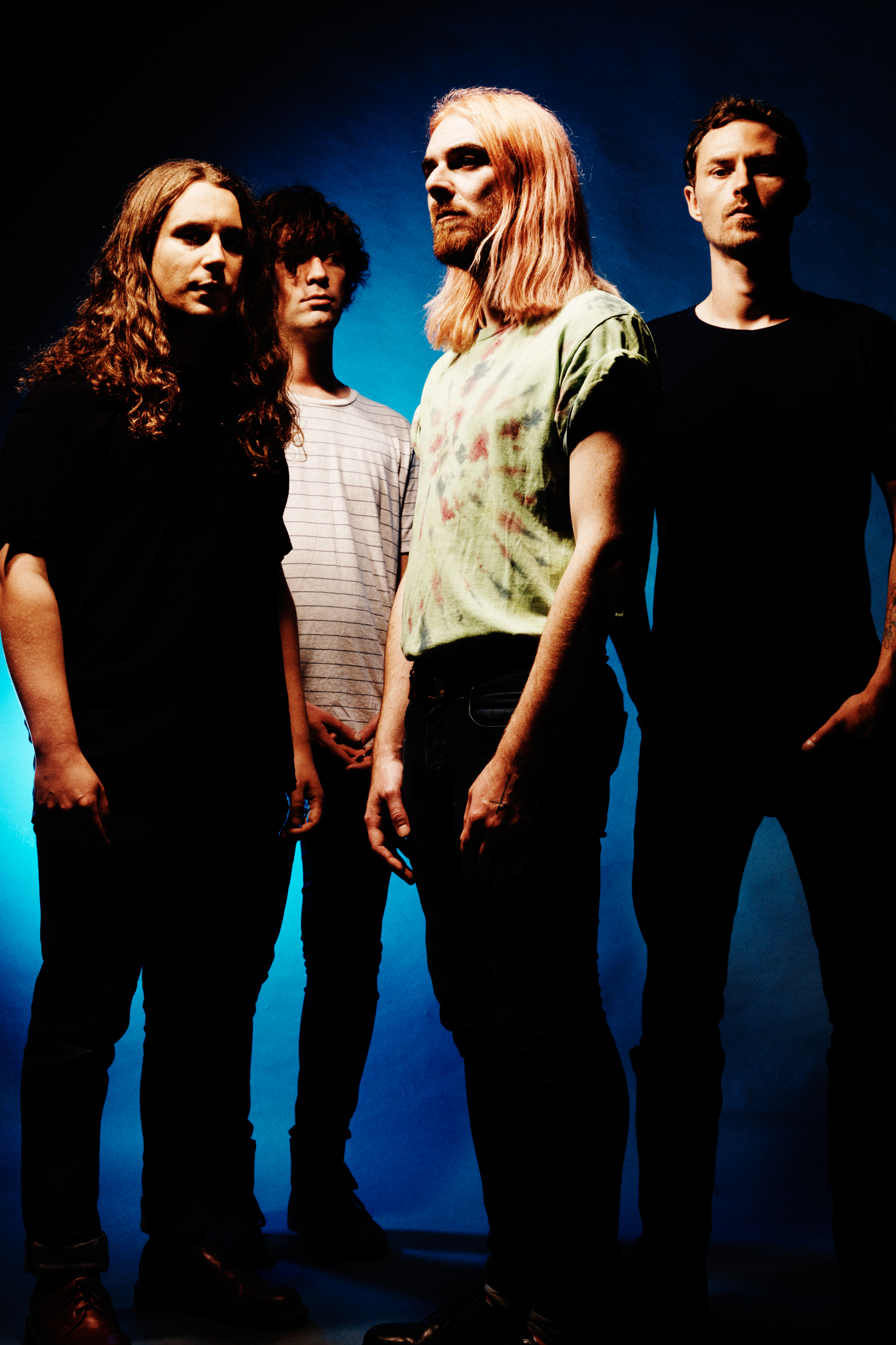 NEWS: Pulled Apart By Horses announce UK tour