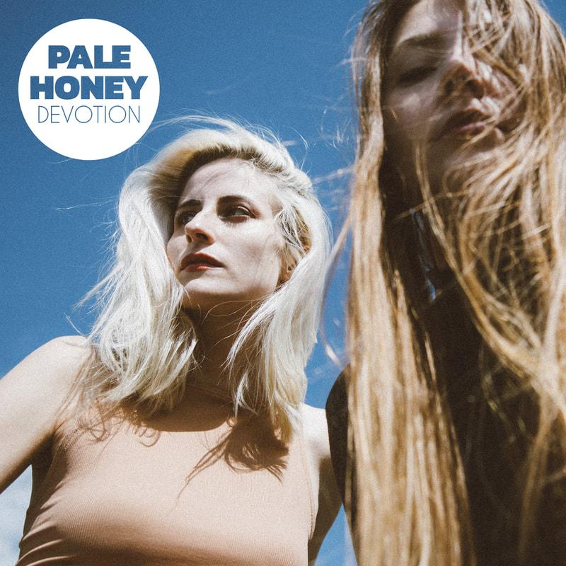 Pale Honey – Devotion (Bolero Recordings)