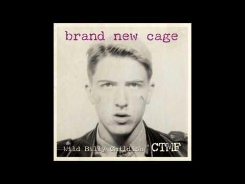 Wild Billy Childish & CTMF – Brand New Cage (Damaged Goods)