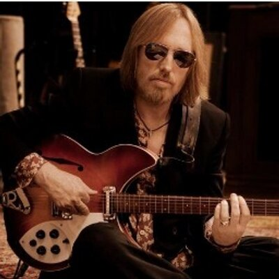 TRIBUTE: Tom 'My middle name is Earl' Petty