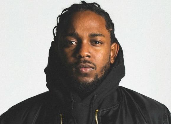 NEWS: Kendrick Lamar announces European dates for 2018