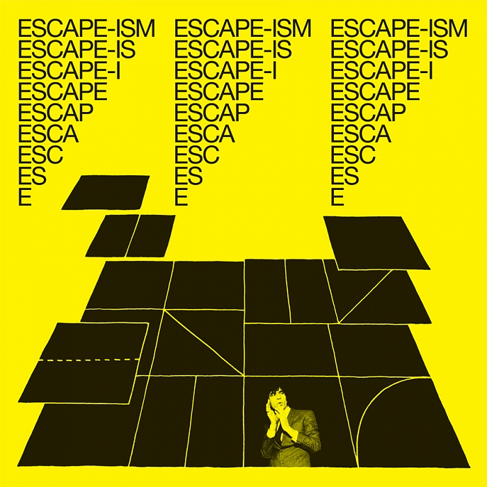 Escape-ism – Introduction to Escape-ism (Merge)